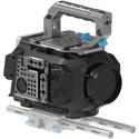 Kondor Blue KB-URSAM URSA Mini Cage with Remote Trigger Handle (12K / 4.6K / 4K)