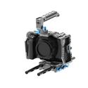 Kondor Blue KB-BMPCC6KP-BaseRig Blackmagic Pocket 6K Pro Base Rig - Black