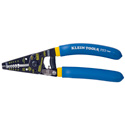 Klein Tools 11055 Klein-Kurve Wire Stripper/Cutter Solid & Stranded Wire