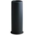 K&M Stands 21326 Speaker Flange Adapter Sleeve - Black