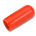 Kings K-CAP for Tri-Loc Camera Connectors - Red - Sold Individually