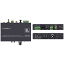 Kramer 6410N Digital Audio to Balanced Stereo Audio Format Converter