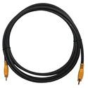 Kramer C-RVM-RVM-6 RCA Composite Video Cable - 6 Foot