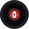 Kramer KWC-1(B) Wireless Charging Spot - Black