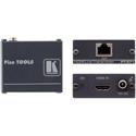 Kramer PT-571 HDMI HDCP 2.2 Compact Transmitter over DGKat