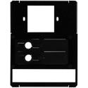 Kramer T1AF-14T Inner Frame - 1 Single Power Socket Slot / 4 Insert Slots / 1 Slot for 1 Kramer TOOLS
