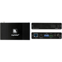 Kramer TP-583RXR 4K60 4:2:0 HDMI HDCP 2.2 Receiver with RS 232 & IR over Extended Reach HDBaseT