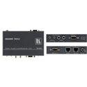 Kramer TP-50 1x2 VGA / UXGA w/S/PDIF Twisted Pair Receiver