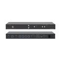 Kramer VM-214DT  2x1-4 UHD HDMI and HDBaseT Distribution Amplifier