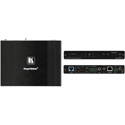 Kramer VP-427UHD 4K HDBT Receiver/Scaler Tool with HDBaseT and HDMI Inputs
