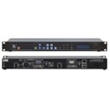 Kramer VP-796 HQUltra 9-Input 4K UHD HDBaseT and Legacy Presentation Switcher / Scaler with Ultra-Fast Input Switching