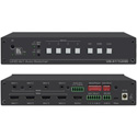 Kramer VS-411UHD 4x1 Automatic 4K60 4:2:0 HDMI Auto Switcher