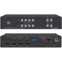 Kramer VS-42H2 4x2 4K HDR HDMI HDCP 2.2 Matrix Switcher