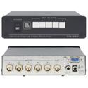 Kramer VS-55V 5x1 Composite Video Switcher