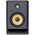 KRK RP7 ROKIT G4 Powered Studio Reference Audio Monitor with 7 Inch Driver - Each