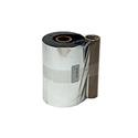 Kroy 92-BLK-PR243U Black Thermal Transfer Ribbon 2.3in x 984ft