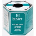 Kester Lead Free SN96 AG3 48 Rosin 031 Diameter 21 AWG  Solder Wire One Pound Roll