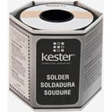 Kester 60/40 44 Rosin 031 Diameter 21AWG Solder Wire One Pound Roll