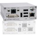 kvm-tec MX1 Matrixline Extender Single - Local/Send Unit Only