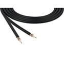 Canare L-5.5CUHD 12G-SDI 75 OHM Video Coaxial Cable - 328 Feet