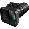 Fujinon LA16x8BRM-XB1A 2/3-Inch 4K Professional Lens With Servo For Blackmagic URSA Broadcast Camera