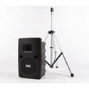 Anchor Audio LBP-7500CU1-HH Liberty Platinum Basic Package with CD Player SS-550 and Handheld Mic/Transmitter