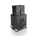 LD Systems DAVE10G3-SET - Accessory Set for LD Dave10G3