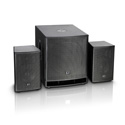 LD Systems DAVE 15 G3 - Active PA-System with DSP