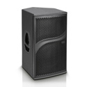 LD Systems DDQ12 - 12 Inch Active PA Speaker with DSP