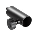 LD Systems ADAM HALL Reducer Flange 36mm to 16mm (Speaker Stand to Mic Stand Width)