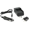 Lectrosonics 40107 Battery Charger Kit for LB-50 Battery