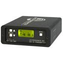 Lectrosonics IFBT4-19 Frequency-Agile IFB Transmitter - Block 19 - 486.400 - 511.900