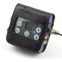 Lectrosonic PSMDWB Pouch for Dual Battery Transmitter
