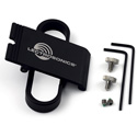 Lectrosonic SMDWBBC Spring Loaded Belt Clip for Dual Battery Transmitter - Antenna Up or Down