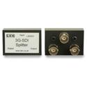 LEN L3GS01 3G-HDSDI Passive 1x2 Splitter