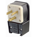 Leviton 9530-P Electrical Plug