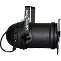 Lightronics PAR64-BU PAR Can Lighting Fixture - Black