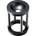 Libec BA-100 100mm Bowl Adapter for P1000 Pedestal