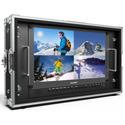 Lilliput BM150-6G 15.6 Inch 6G-SDI 4K Broadcast Director Monitor
