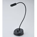 Littlite LW-18-HI High Intensity Desk Light with Dimmer -18 Inch Gooseneck