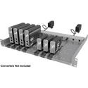Lumantek RACK EZ Converter Rack Mount