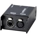 Luminex LU0100069 LumiNode 1 with 2 Processing Engines and 1 DMX Port