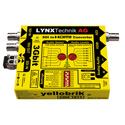 LYNX Technik Yellobrik CDH 1813 3Gbit SDI to HDMI Converter - 3D Support
