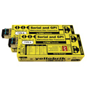 Yellobrik OBD 1510 D - Bidirectional RS 232/422/485 & GPI Transceiver (pair)