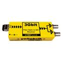Yellowbrik ORX 1802 SC 3Gbit Fiber Optic to SDI Receiver - SC Connectors