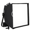 Litepanels 900-0027 Cloth Set for Astra 1x1 and Hilio D12/T12 Snapbag Softbox