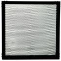 Litepanels 900-3019 1x1 Honeycomb Grid - 60 Degree