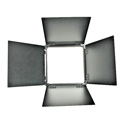 Litepanels 900-3701 4-Way Barn Doors for Gemini 1x1