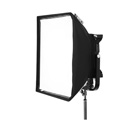 Litepanels 900-3716 Snapbag Softbox for Gemini 1x1