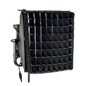 Litepanels 900-3717 Snapgrid 40 Degree Eggcrate for Gemini 1x1